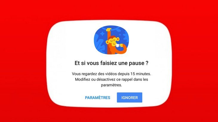 Confidentialité : l'app YouTube testerait un mode