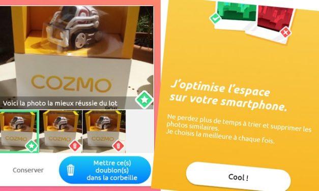 Zyl, une alternative à Google Photos pour organiser ta galerie sur ton mobile