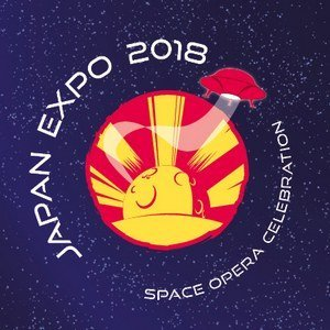 Japan Expo 2018 - Space Opera