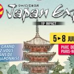 Japan Expo 2018 : la culture japonaise fait salon du 5 au 8 juillet !
