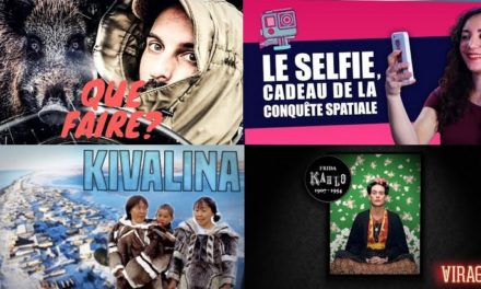 Apprendre avec YouTube #81 : L'antisèche, L'Histoire par les cartes, Romain TeaTime