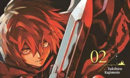Ayanashi (tome 2) : un manga sombre qui tient ses promesses