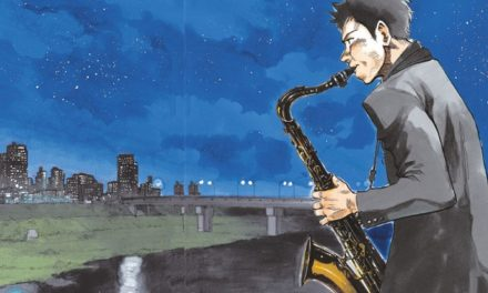 Blue Giant (vol.1) : le manga se met au jazz !