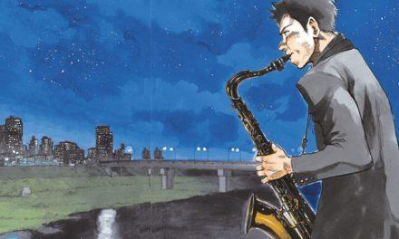 Blue Giant (vol.1) : le manga se met au jazz !