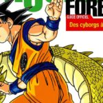 Dragon Ball Forever : un guide officiel pour les fans