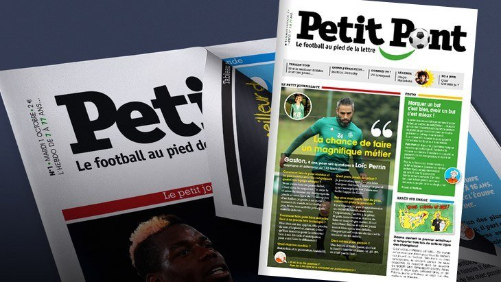 Journal Petit Pont