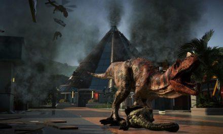 Avec Jurassic World Evolution, gère ton parc et tes dinosaures sur PC, Playstation 4 et Xbox One