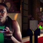 Minecraft est jouable en cross-play sur Xbox One, Switch mais aussi sur PC, iOS et Android