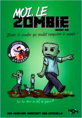 moi le zombie