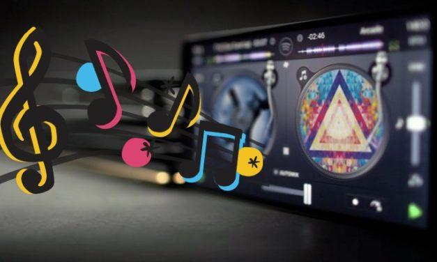Fête de la Musique 2019 : 5 applications pour créer ta musique