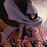 La BD du week-end #40 : Nights Dominion (T1), de la dark fantasy avant tout