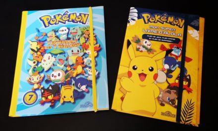 Pokémon : un guide et livre-jeu pour les fans disponibles