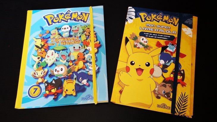 Pokemon Un Guide Et Livre Jeu Pour Les Fans Disponibles