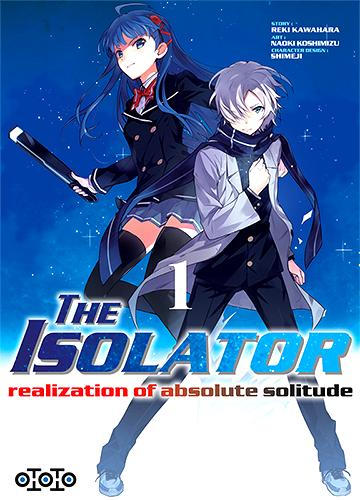 TheIsolator 1 Jaq