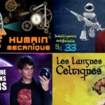 Apprendre avec YouTube #89 : Linguisticae, String Theory, Balade Mentale, Virago…