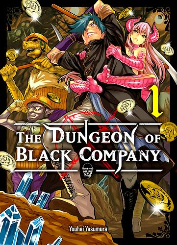 dungeon black compagny 1