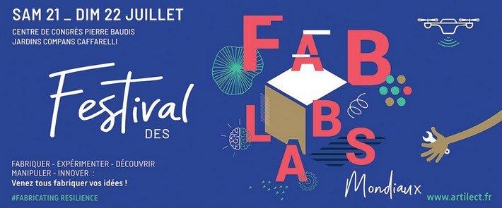 festival fablab