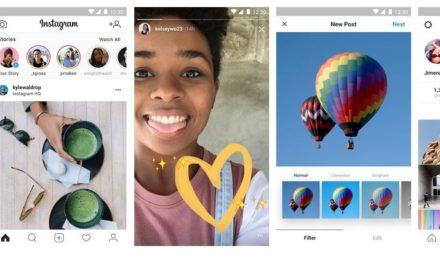 Pourquoi téléchager Instagram Lite, une version allégée d'Instagram (pour Android) ?