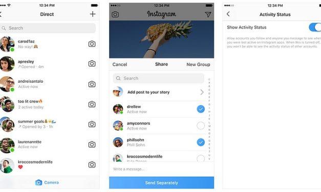Instagram : comment désactiver la pastille verte « en ligne » et retrouver la tranquillité