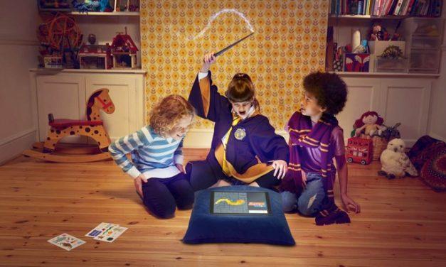 Apprendre à coder avec Harry Potter et sa baguette magique, c'est pour bientôt