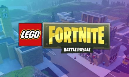 Vidéo : imagine Fortnite Battle Royale dans l'univers LEGO !