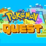 Le jeu mobile du jour : Pokémon Quest (Android / iOS)
