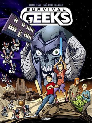 survival geeks 1