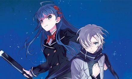 Sortie manga : The Isolator, du fantastique par l'auteur de Sword Art Online