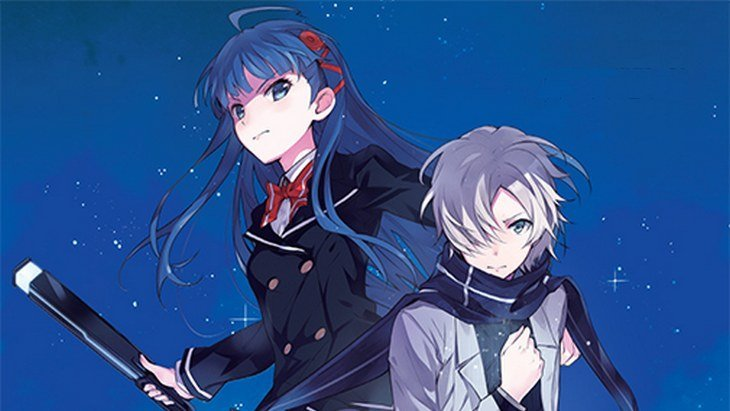 Sortie manga : The Isolator, du fantastique par l'auteur de Sword Art Online