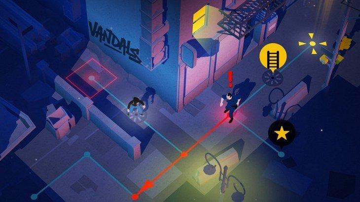 10 jeux mobiles pour les vacances (iOS, Android) !