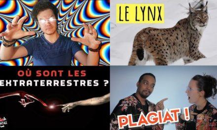 Apprendre avec YouTube #91 : Balade Mentale, Poisson Fécond, Tania Louis, 911 Avocat…