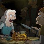 Désenchantée (sur Netflix) : on a vu les premiers épisodes de la série de Matt Groening.