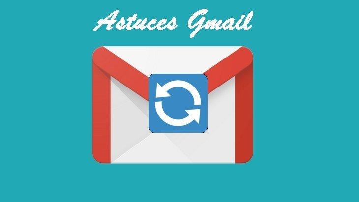 2 astuces Gmail à connaître : l'annulation d'un envoi d'un email et les messages éphémères