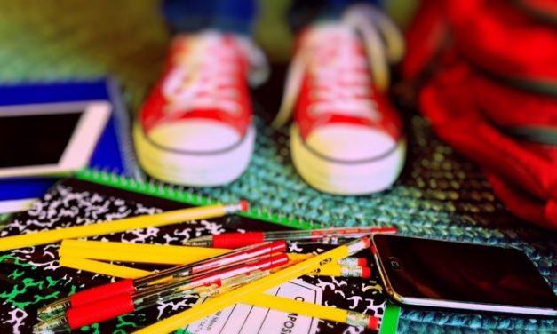 Rentrée scolaire 2018 (collège, lycée) : 8 applications à télécharger sur ton smartphone