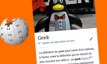 Les apps de la rentrée (5/10) : Wikipédia, bien plus qu'une encyclopédie