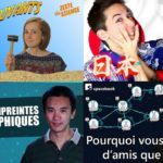 Apprendre avec YouTube #94 : Zeste de Science, Hugo Décrypte, Le Tatou, Micmaths, Louis-San…