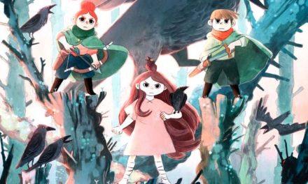 Bergères guerrières (T2), le retour de la BD fantasy pour les enfants