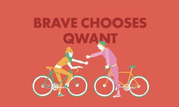 Brave et Qwant, un nouveau duo pour naviguer sans se faire pister