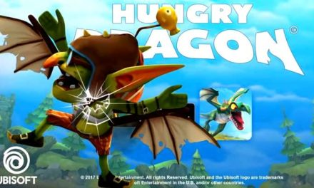 Hungry Dragon (Android, iOS) : un jeu mobile qui a de l'appétit !