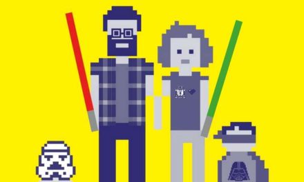 «Je suis ton père» : le manuel d'éducation geek pour les parents de jeunes padawans