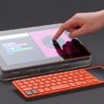 Kano ajoute un écran tactile à son ordinateur à monter soi-même Computer Kit