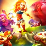 Legend of Solgard : un jeu mobile entre puzzle à la Candy Crush et RPG tactique