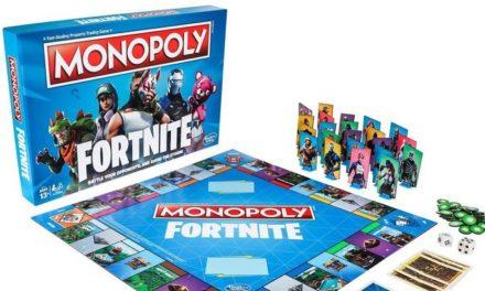 Monopoly : après Rick et Morty, voici la version Fortnite !