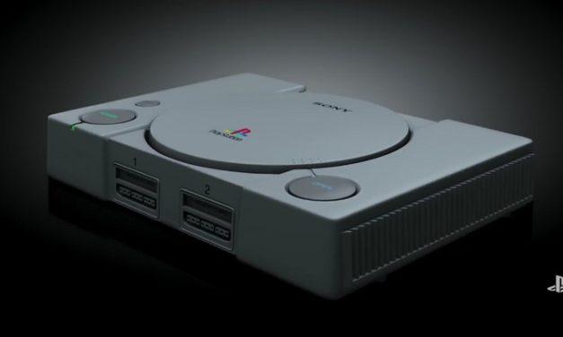 PlayStation Classic : la console rétro pour jouer avec tes parents !