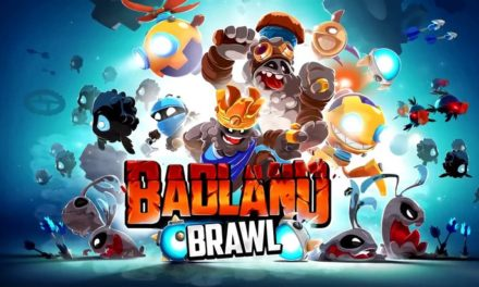 Badland Brawl, un super jeu de combat débarque sur ton smartphone