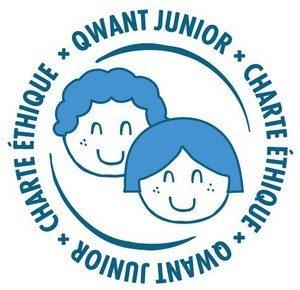 Charte éthique de Qwant Junior