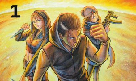 Devil's Relics : le manga de Maître Gims vaut-il le coût ?