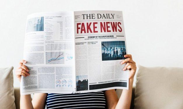 Infox ou Fake News : nos articles sur les fausses informations.
