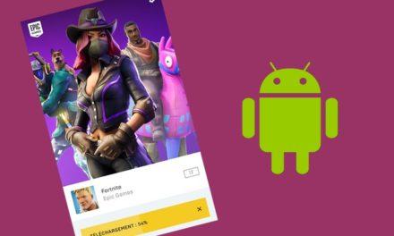 Télécharger Fortnite sur Android, c'est possible pour tout le monde, ou presque…