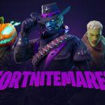 Fortnite – Fortnitemares : Cauchemars : les monstres arrivent pour Halloween !
